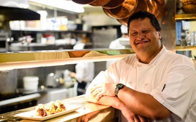 Restaurants Wellington Rex Morgan