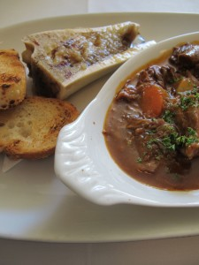 Restaurants Wellington Boulcott Street Bistro
